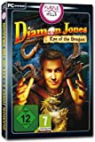 Diamon Jones 2 Eye of the Dragon DV