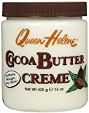 Queen Helene Cream Cocoa Butter 15oz (2 Pack)