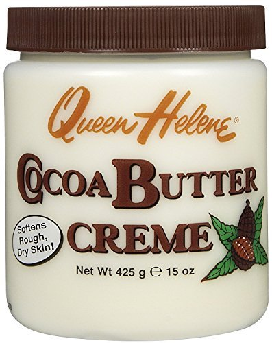 Queen Helene Cream Cocoa Butter 15oz (2 Pack) - Cocoa Butter Skin Cream