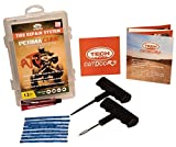 TECH Outdoors 822TOD PermaCure Self-Vulcanizing Tire Repair System