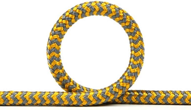 DLYDSS Cuerda de Escalada, Cuerda dinámica, Cuerda de ...