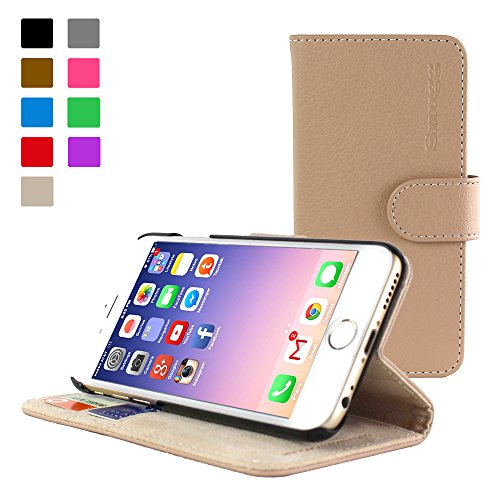 iPhone 6s Case Snugg8482 Interior