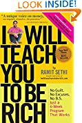 Ramit Sethi (Author) (1005)  Buy new: $5.87