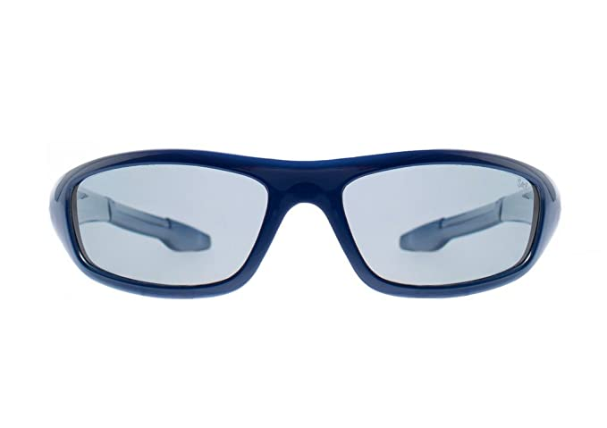 00910ecb96f Slaughter   Fox Blue Polarized Wraparound UV400 Protected Unisex ...