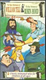 The New Adventures of Robin Hood [VHS]
