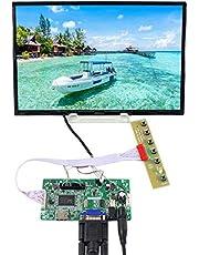 "VSDISPLAY HDMI VGA Controller Board with 10.1"" 10.1 inch 1920x1200 LCD Screen B101UAN01.C Kit"