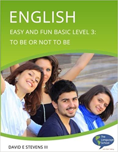 English: Easy and Fun Level 3 1st Edition