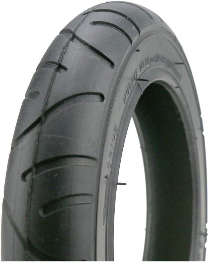 Geeignet f/ür Xiaomi Scooter M365 // Pro Upgrade-Reifen SUIBIAN Elektro-Scooter Reifen rutschfest und verschlei/ßfest 10x2 Innere und /äu/ßere Aufblasbarer Reifen