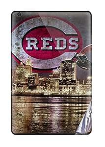 Ryan Knowlton Johnson's Shop Hot cincinnati reds MLB Sports & Colleges best iPad Mini 3 cases 6168264K660103483