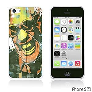 Celebrity Star Hard Back For HTC One M7 Case Cover - Ray Charles