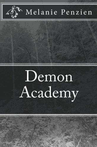Demon Academy pdf epub