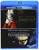 Bram Stoker's Dracula / Mary Shelley's Frankenstein - Set [Blu-ray]
