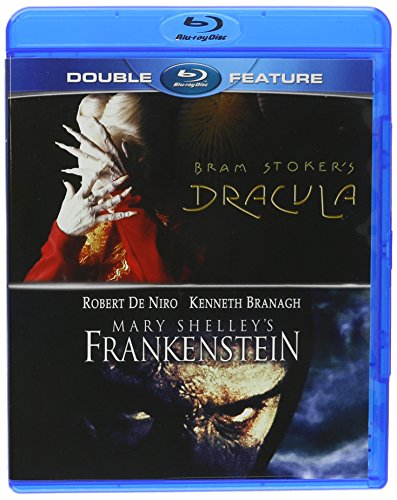 a comparison of mary shelleys frankenstein and bram stokers dracula Dracula-frankenstein by bram stoker starting at $099  las obras maestras de bram stoker y mary shelley se encuentran ahora juntas en una edicion  bram stoker.