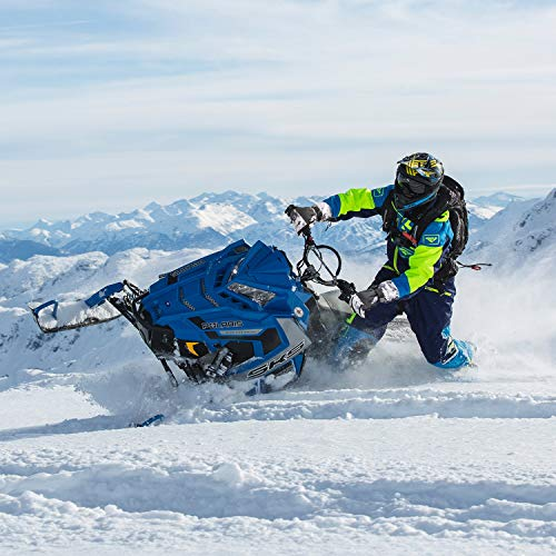 Kids Skiing,Snowboarding BOSONER Ski Snowboard Gloves Cold Weather Touchscreen Snow Gloves for Mens Womens Waterproof Winter Warm Gloves