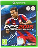 xbox football 2015 - Pro Evolution Soccer 2015 (Xbox One) (UK IMPORT)