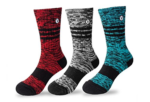 Boys Pack Casual Cotton Socks