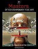 Masters of Contemporary Fine Art (International Artists Art book)