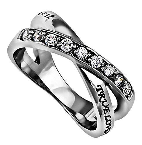 Radiance Purity Ring