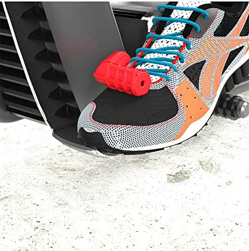 Random Color Anti-Slip Stripes Design /& Soft Natural Rubber Material Motorcycle Shift Lever Cover,Universal Motorcycle Gear Lever Rubber Shifter Bike Shoe Protector Shift Lever Cover