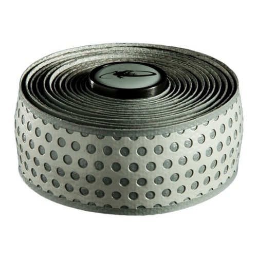 Lizard Skins Race Bar Tape DSP Tape and Plugs, (Padded Lizard)