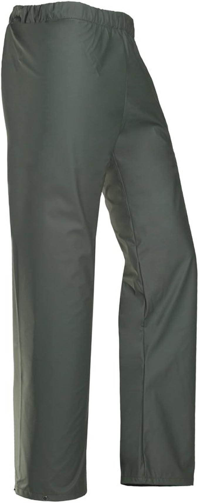Flexothane Essential Green Large Bangkok Waterproof Trousers x Size