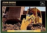1995 John Deere #78 455G Series-IV Crawler Loader - NM-MT