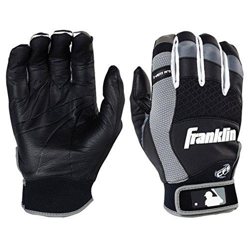 Nike Batting Gloves Canada: Franklin Sports Youth MLB X-Vent Pro Batting Gloves, Youth