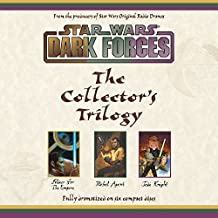 Star Wars Dark Forces Collector's Trilogy