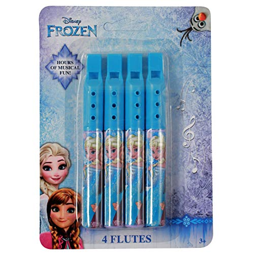 Disney Frozen Mini Flutes