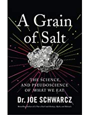 Schwarcz, J: Grain Of Salt