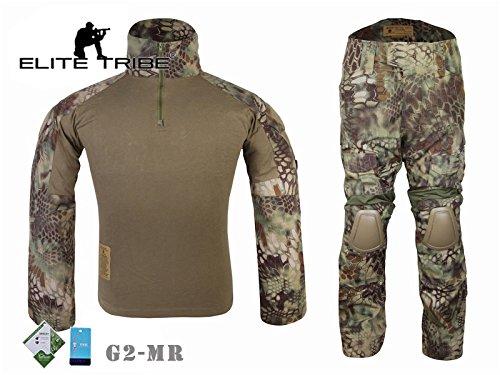 Airsoft Jagd Tactical Passt Military Combat G2Uniform Shirt Hose Mandrake Tactical Outdoor