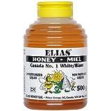 Elias Honey Traditional Honey Squeeze Bottle
