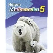 Nelson Mathematics Grade 5: Student Workbook