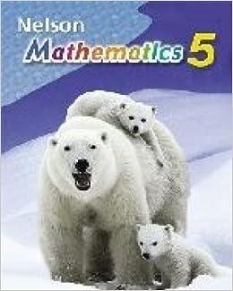 Nelson Mathematics 5 Student Workbook: Student Workbook