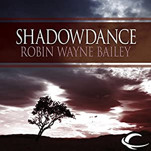 Shadowdance Audiobook