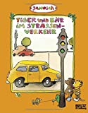 Tiger und Bär im Straßenverkehr (MINIMAX)