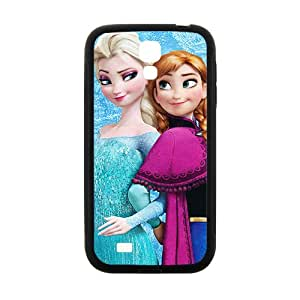 Frozen lovely sister Cell Phone Case for Samsung Galaxy S4