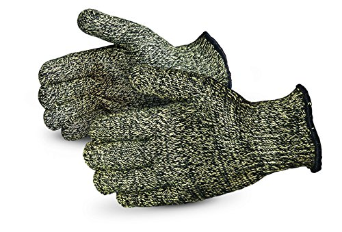 (Cool Grip Kevlar/Carbon Fiber Reinforced Gloves- SKX-W/XL )