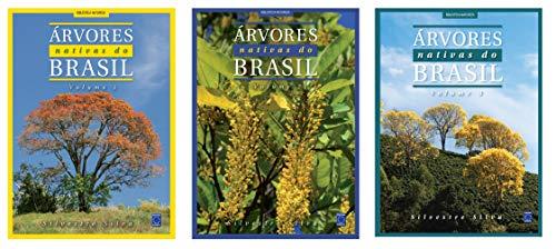 Coleção Árvores Nativas do Brasil