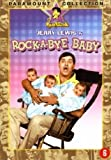 Rock-a-Bye Baby (1958) [DVD]