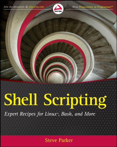 Shell Scripting: Expert Recipes for Linux, Bash, and more (Best Bash Scripting Tutorial)