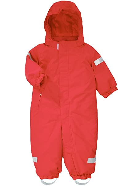 Schee Traje Wind Mini Rojo De Nombre it Wind Mini Snow Suit ...