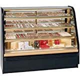 Federal Industries FCCR-4 Chocolate and Confectionery Climate Controlled Case