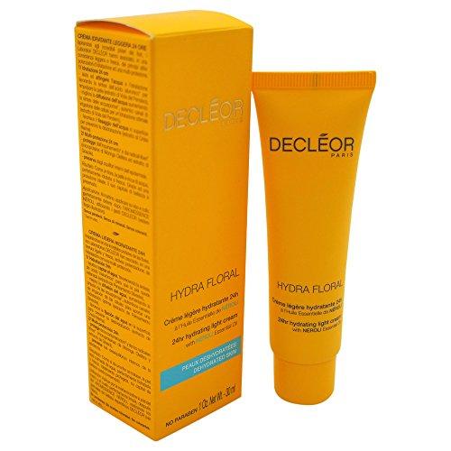 Decleor Gel Moisturizer - Decleor 24 Hour Moisture Activator Light Cream, 1 Ounce