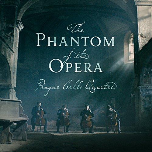The Phantom of the Opera: Overture