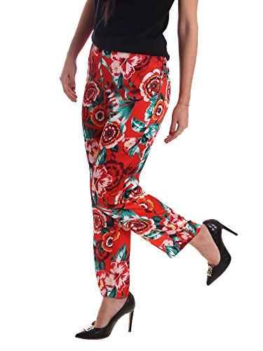 Gaudì Donna Floreale Pantalone Gaudì Pantalone Fantasia Fantasia Floreale Donna PTwFq