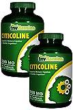 TNVitamins Citicoline 500mg – 60 Capsules