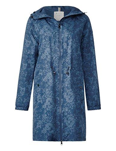 Street Mujer Abrigo Azul 21183 Para Blue dawn One FF64q7wp