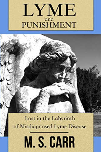 Lyme and Punishment: Lost in the Labyrinth of Misdiagnosed Lyme Disease by [Carr, M.S.]