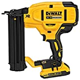 Best dewalt cordless nail gun Reviews